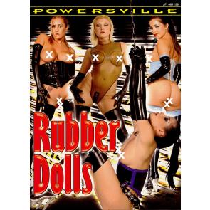 Rubber Dolls