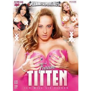 Traum Titten - Männermagnet - DVD videofilm