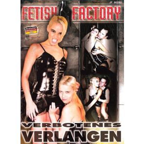 Verbotenes Verlangen - Ero Entertainment - DVD videofilm
