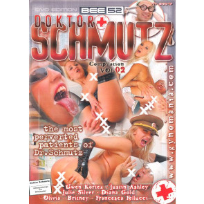 Dr. Schmutz: The Sexiest Patients #2 - Bee 52- DVD sexfilm