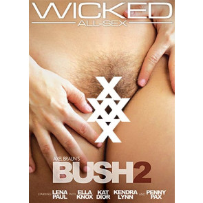 Axel Brauns Bush #2 - Wicked Pictures - DVD videofilm