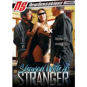 Shared With A Stranger - New Sensation - DVD pornofilm
