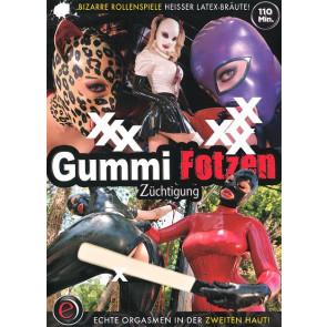 Gummi Fotzen - Züchtigung - Erotic Planet - Latex film