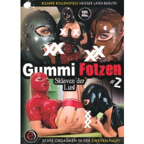 Gummi Fotzen #2 - Sklaven Der Lust - Erotic Planet - Slave film
