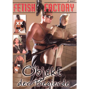Objekt Der Begierde - Fetish Factory - Dominans film