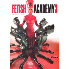 Fetish Academy #3 - Marquis Media - DVD pornofilm