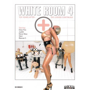 White Room #4 - Marquis Media - DVD pornofilm