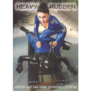 Heavy Rubber - DVD sexfilm - Baroness Bijou