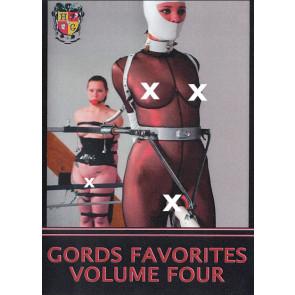 Gords Favorites #4 - Gordbooks - DVD pornofilm