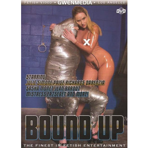 Bound Up - Gwen Media - DVD pornofilm