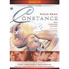 Constance med Katja Kean