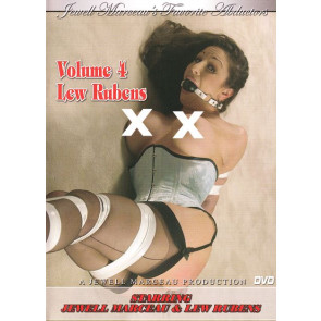 Lew Rubens #4 - Jewell Marceau - DVD pornofilm
