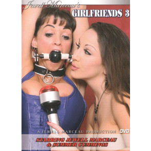 Girlfriends #3 - Jewell Marceau - DVD pornofilm