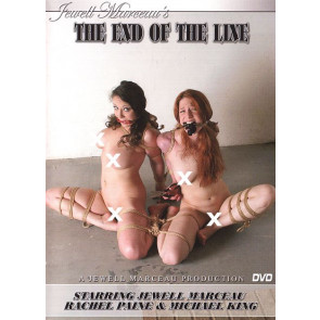 The End Of The Line - Jewell Marceau - DVD sexfilm