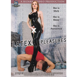 Latex Pleasures - Bizarre Video - DVD pornofilm