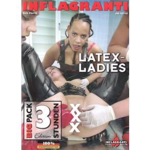 Latex Ladies - Inflagranti - Fetish pornofilm