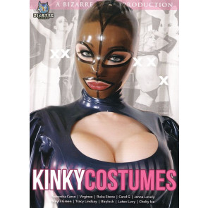 Kinky Costumes - Bizarre Video - DVD pornofilm