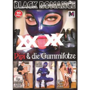 Pipi & Die Gummifotze - Moviestar - DVD videofilm