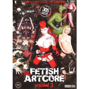 Fetish Artcore #3- Fetish Artcore - Fetish sexfilm