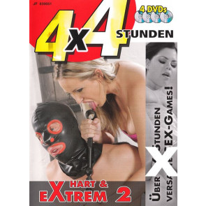 Hart & Extrem #2 - Ero Entertainment - DVD pornofilm