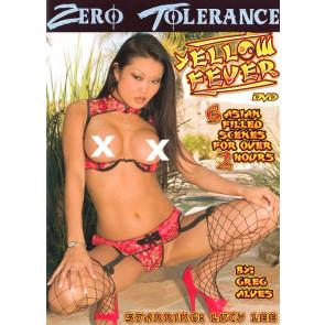Yellow Fever - Zero Tolerance - DVD videofilm