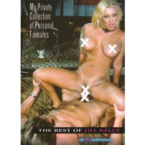 The Best Of Jill Kelly - Jill Kelly Productions - DVD sexfilm