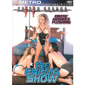 The Enema Show - Metro - DVD sexfilm