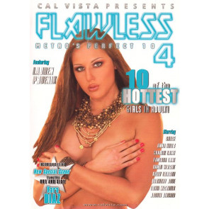 Flawless #4 - Cal Vista Pictures - DVD videofilm