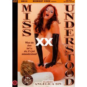 Miss Understood - Midnight Video - DVD sexfilm
