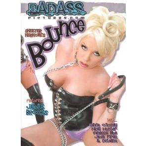 Bounce - Badass - DVD sexfilm