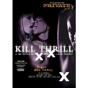 Kill Thrill - Private - DVD pornofilm