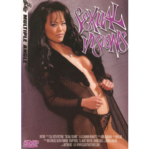 Sexual Visions - Cal Vista Pictures - DVD pornofilm