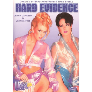 Hard Evidence - Wicked Pictures - DVD sexfilm