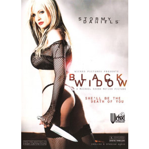 Black Widow - Wicked Pictures - DVD pornofilm