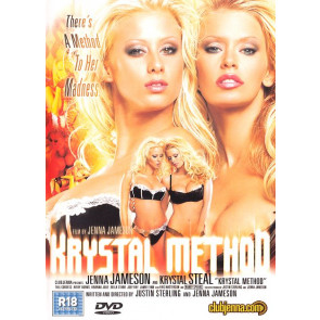 Krystal Method - Vivid - DVD videofilm