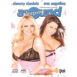 Sleeping Around - Wicked Pictures - DVD pornofilm