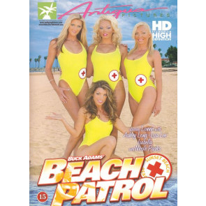Beach Patrol - Antigua Pictures - DVD pornofilm