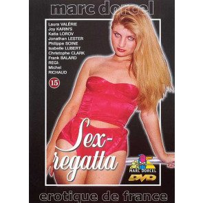 Sex Regatta - Marc Dorcel - DVD pornofilm
