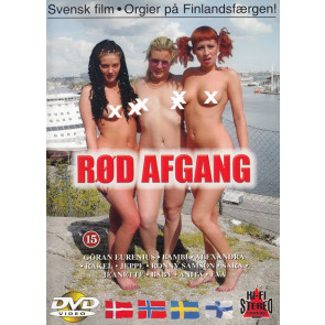 Rød Afgang - TV Plus - Skandinavisk film