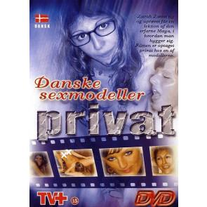 Danske Sexmodeller