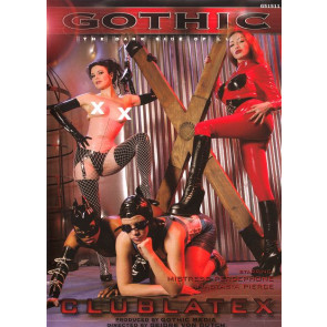 Club Latex - Sunset Media - DVD sexfilm