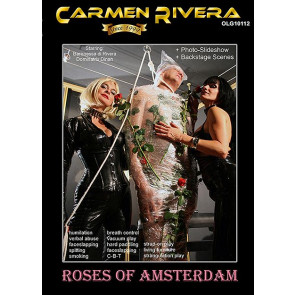 Roses Of Amsterdam