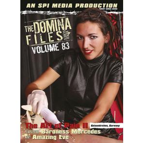 Domina Files #83