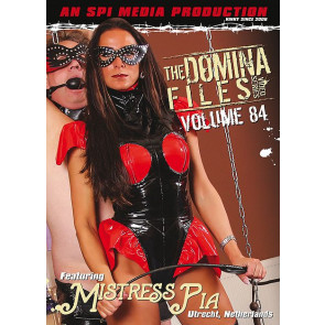 Domina Files #84