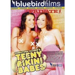 Teeny Bikini Babes