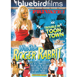 Who Stole Roger Rabbit - Bluebird Films - DVD sexfilm