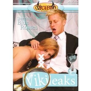 Vikileaks - Diablo - DVD pornofilm