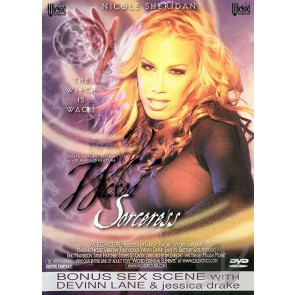 Wicked Sorceress - Wicked Pictures - DVD sexfilm