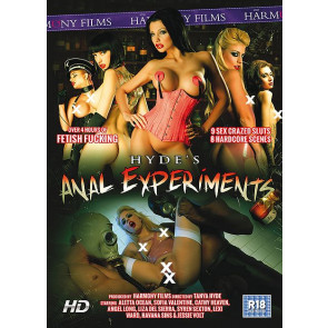 Hydes Anal Experiments