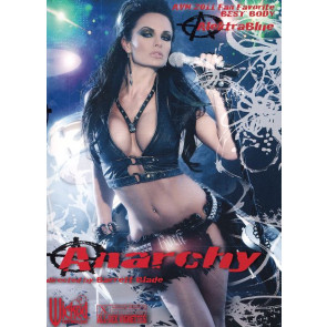 Anarchy - Wicked Pictures - DVD videofilm